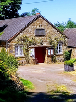 Preston Capes Village Hall