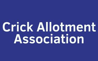 Crick Allotment Society