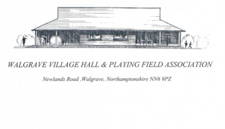 Walgrave Village Hall