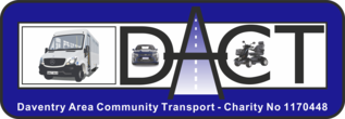 DACT (Daventry Area Community Transport)