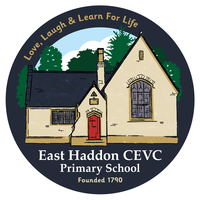 "Mrs H (NORTHAMPTON) supporting <a href=""support/friends-of-east-haddon-primary-school"">Friends of East Haddon Primary School</a> matched 2 numbers and won £5.00"